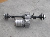 Electric motor conversion kits