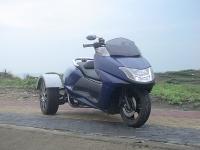 Yamaha Maxam conversion kits
