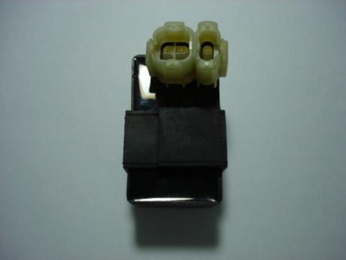 KYMCO GY6125  CDI