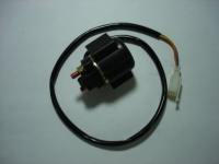 Cens.com KYMCO   GY6 125/ ATV3 Starter  Relay HSING HUA ELECTRIC INNOVATIVE CORP.