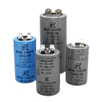 Cens.com Electrolytic Motor Start Capacitor SEIKA ELECTRIC CO., LTD.