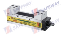 FMS COMPACT SELF-CENTERING MACHINE VISE