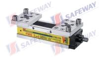 FMS COMPACT FLEXIBLE BALANCE GRIPPER JAW SELF-CENTERING MACHINE VISE