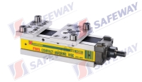 Cens.com FMS COMPACT MACHINE VISE SAFEWAY MACHINERY INDUSTRY CORPORATION