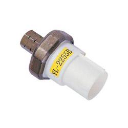Bi pressure switch