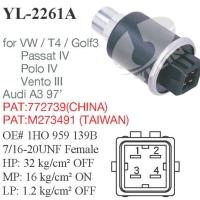 Auto Air-con pressure switch