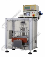 ETS-2MT CNC IN-LINE AUTO ANGLED SOLDERING MACHINE