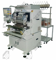 TM-8008 8 Spindle AUTOMATIC WINDING MACHINE