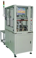 TM-2502 2 SPINDLE MOTOR WINDING MACHINE