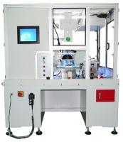 TM-AWC4 ARC WELDING MACHINE+CCD TEST