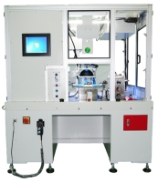 TM-AWC4 ARC WELDING MACHINE+CCD TEST