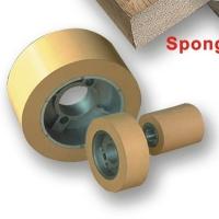 木工機用橡膠輪
