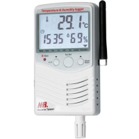 Cens.com ZigBee Temperature & Humidity Data Logger 尼采實業股份有限公司