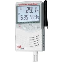 ZigBee Temperature & Humidity Data Logger