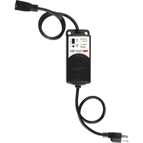 Power Meter Actuator – Power Socket Relay
