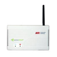 Wireless Gateway Controller