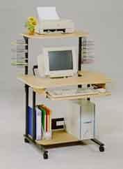 Compurer Desks