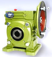 Single Worm Gear Reducer -