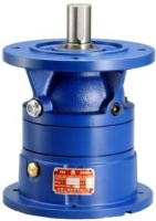 Planetary Gear Reducer-Vertical Flange Mode -