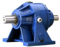 Planetary Gear Reducer-Horizontal Shaft Mode -