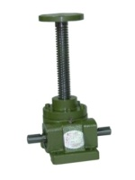 Worm Gear Linear Actuator -