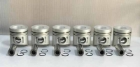 PISTON/ PIN/CLIP