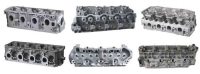CYLINDER HEAD COMPLE TED