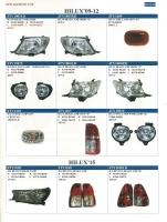 Auto Lamp(Toyota)