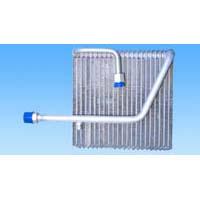 Platefin Evaporators