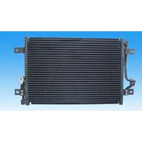 Cens.com Parallel Flow Condensers ZHEJIANG SHUANGKAI AUTOMOBILE AIR-CONDITIONING CO., LTD.