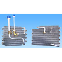 Serpentine Evaporators