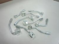 Cens.com 剎車系統零件, 剎車總泵,分泵, 傳動系統零件, 橡膠零件 安吉橡膠股份有限公司
