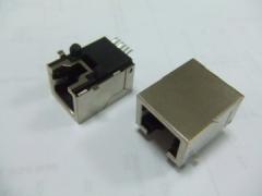 3004 SMT Shield w/ Solder Pad