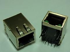 3012 1 Port w/ LED