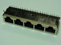 3012 Multi-Port Shield