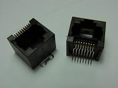 3038 SMT Shield w/ Solder Pad