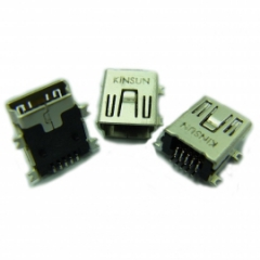 Mini USB B SMT Type