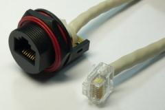 Screw Type Box Side w/ Plug