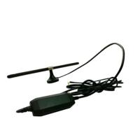 DVB-T 天线带磁铁和放大器