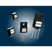 Cens.com High Voltage MOSFET ROHM SEMICONDUCTOR TAIWAN CO., LTD.
