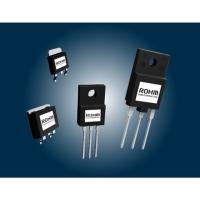 High Voltage MOSFET