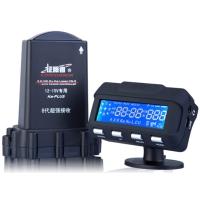 GPS Radar Detector