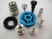Cens.com CNC Machining Parts HUANG LIANG PRECISION ENTERPRISE CO., LTD.