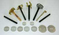 Precision Machined Parts (