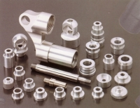 BICYCLE PARTS OEM - Precision Turning Parts