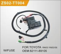 Cens.com Fuse box RUIAN ZHONGSHEN AUTO PARTS CO., LTD.