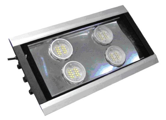 LED Tunnel Lights