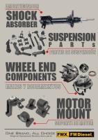 Under car Parts