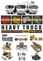 Heavy Duty Engine Parts