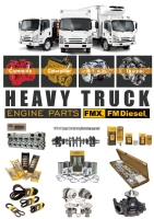 Heavy Duty Engine Parts